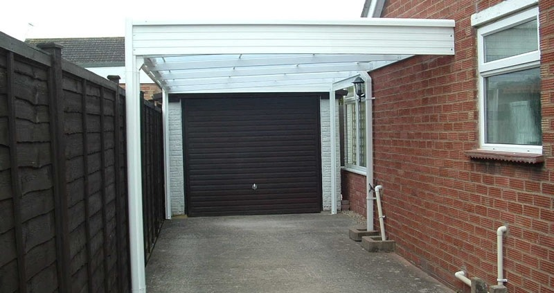 Car Ports & Car Canopies | Cheltenham, Gloucester & UK Installers
