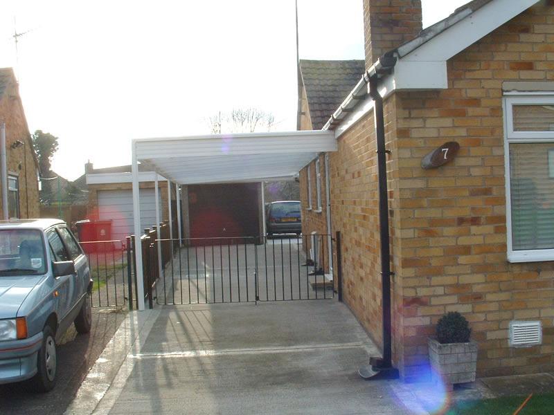Car Ports Amp Car Canopies Cheltenham Gloucester Amp Uk
