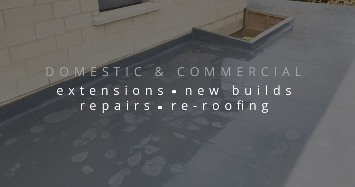 Flat Roofing Cheltenham Flat Roofers Extensions