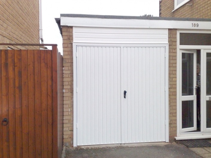 Garage Doors C Amp G Cladding Cheltenham Gloucestershire