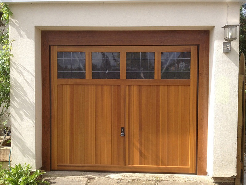 Garage Doors C Amp G Cladding Cheltenham Gloucestershire