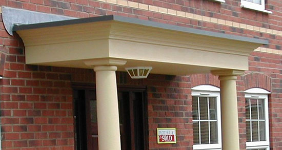 Canopies-Bespoke-Stone-Effect-Portico