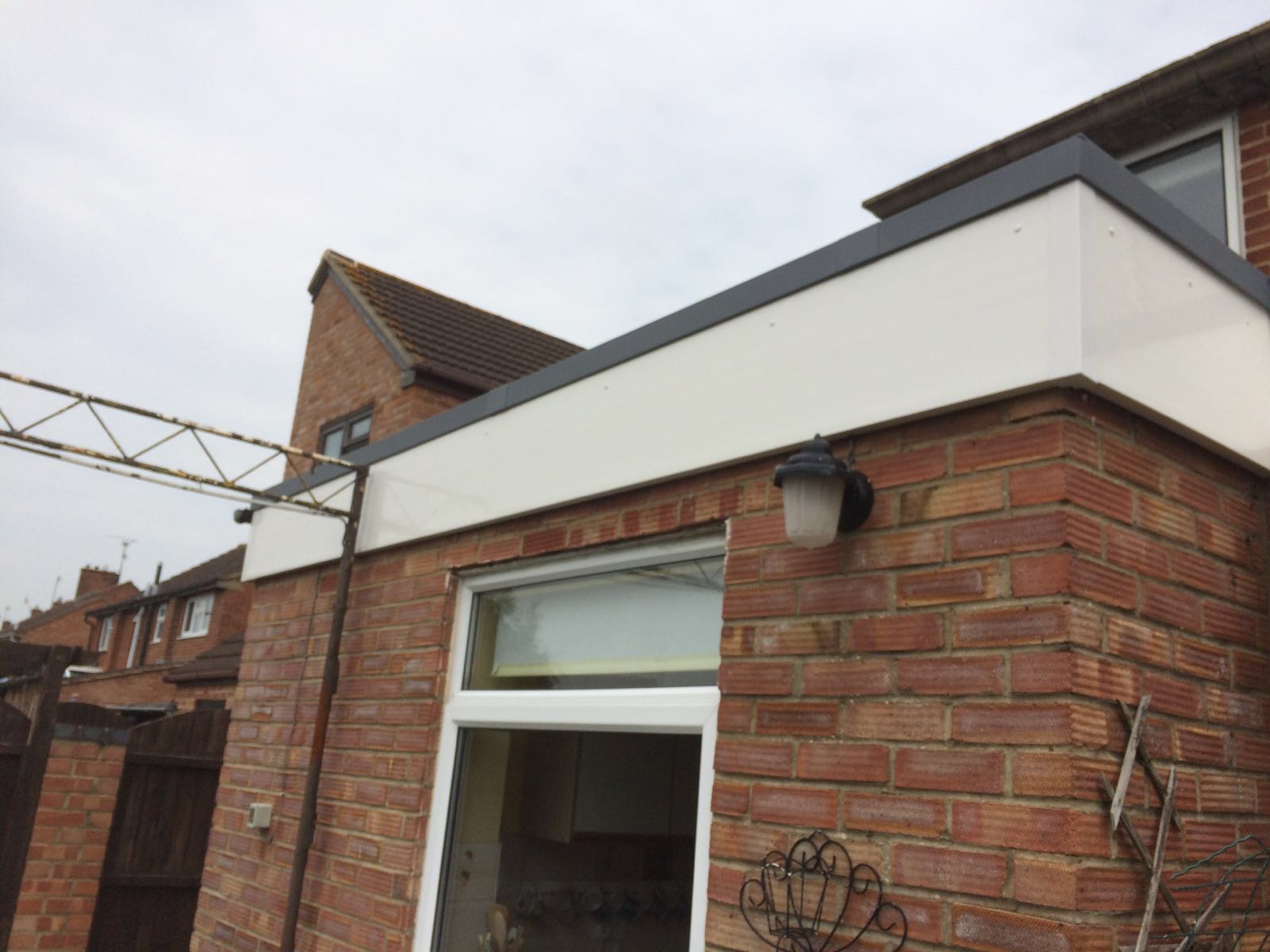 New Fatra Roofing Cheltenham Amp Gloucester Cladding