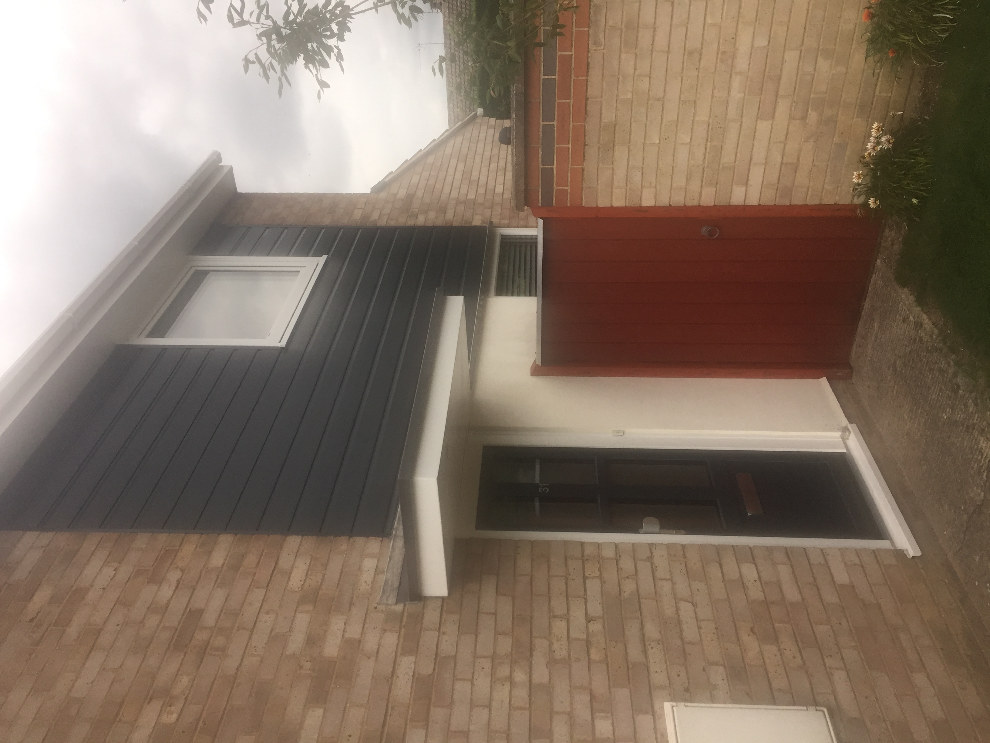 Gale Grey Cladding Cheltenham Amp Gloucester Cladding