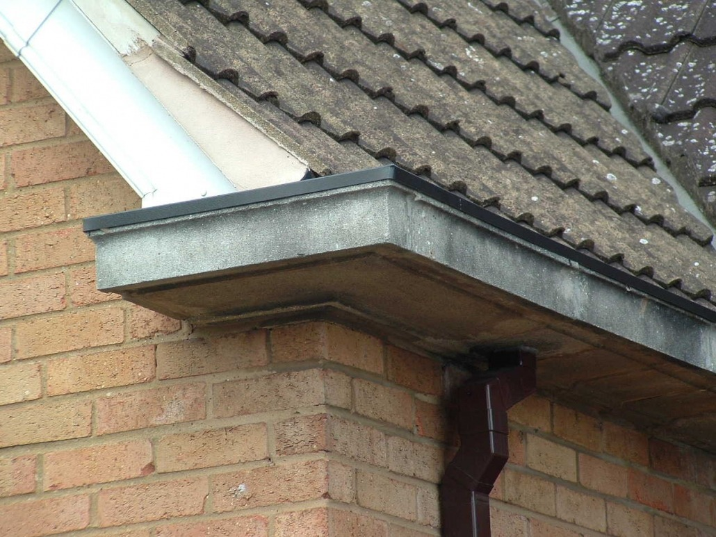 Concrete Gutter Liners Concrete Guttering Highly