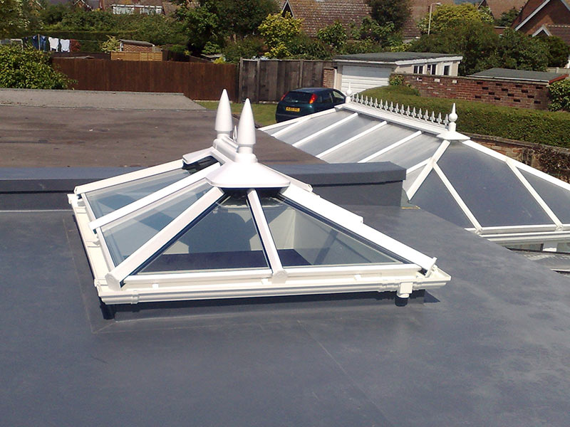 Sarnafil Flat Roofing Cheltenham Approved Installers Uk Wide